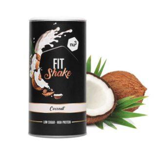 nu3 Fit Shake, Kokos