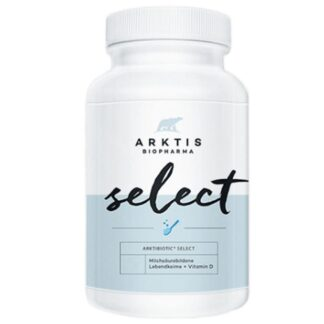 Arktis Arktibiotic Select