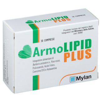 Armolipid Plus Comprimé