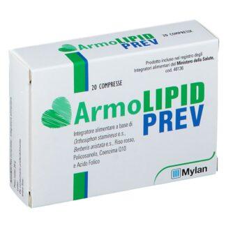 Armolipid Prev Comprimé