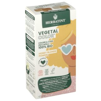 HERBATINT® VEGETAL COLOR® Honey Blonde Power