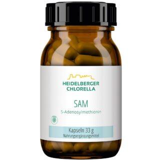 Heidelberger Chlorella® SAM (S-Adenosylmethionine)