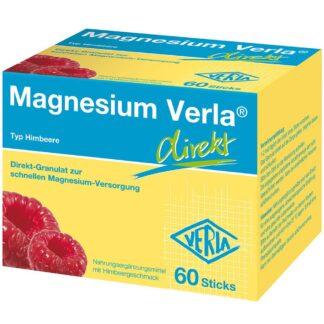 Magnesium Verla® Direkt Himbeere