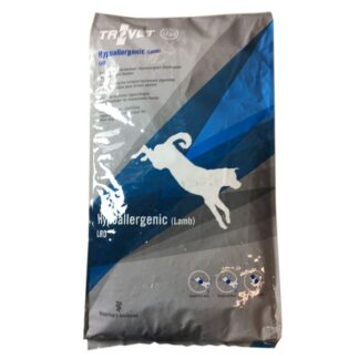 TROVET LRD Hypoallergenic Chien (lamb)