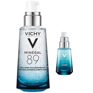 VICHY Mineral 89 Set