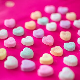 Süßigkeiten & Traubenzucker