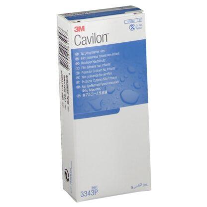 3M Cavilon™ Reizfreier Hautschutz