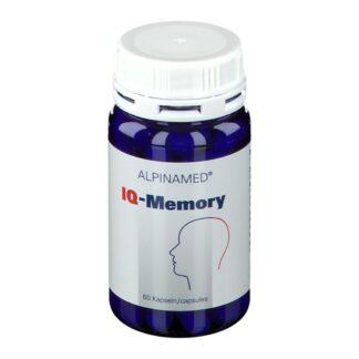 Alpinamed IQ-Memory