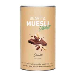 BEAVITA Vitalkost Diät-Müsli, Schokolade