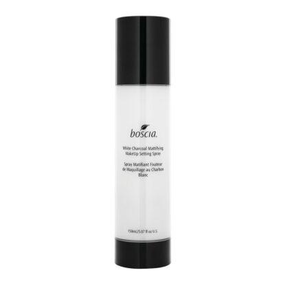 Boscia Pflege Boscia Pflege White Charcoal Mattifying Makeup Setting Spray 150.0 ml