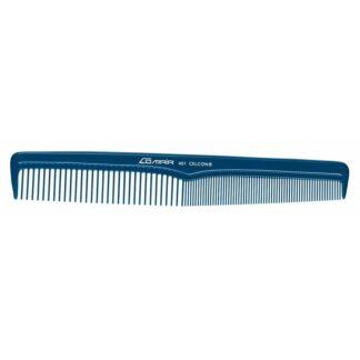 Comair Blue Profi-Line 401 Haarschneidekamm leicht schräg