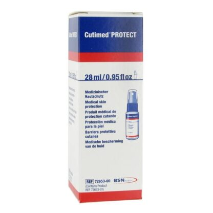 Cutimed® PROTECT Spray