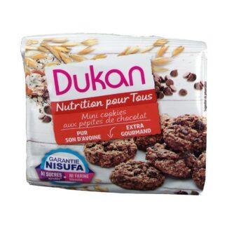 Dukan® Mini Cookies Schokolade