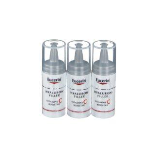 Eucerin® HYALURON-FILLER VITAMIN C-BOOSTER