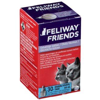 FELIWAY® FRIENDS Glückliche Katzen 48 ml