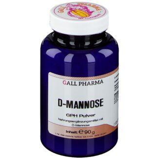 Hecht D-Mannose GPH
