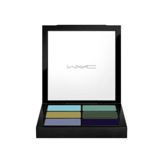 Mac Cosmetics - EYE Palette: The Bad Girl - The Bad Girl