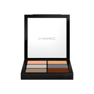 Mac Cosmetics - EYE Palette: The Dame - The Dame