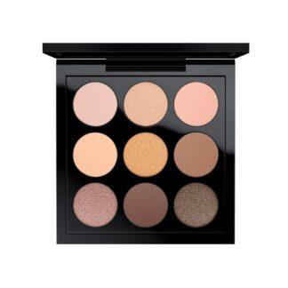 Mac Cosmetics - Eye Shadow x 9: Amber Times Nine