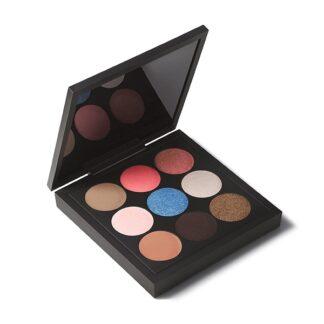 Mac Cosmetics - Eyeshadow x 9: Sea of Plenty