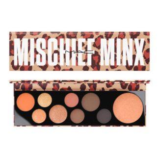 Mac Cosmetics - Personality Palettes / Mischief Minx - Mischief Minx