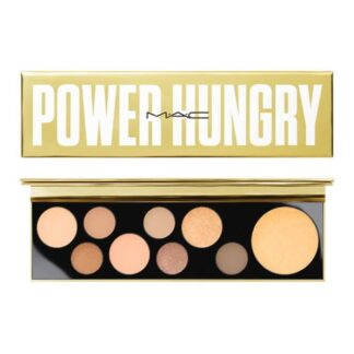 Mac Cosmetics - Personality Palettes / Power Hungry - Power Hungry