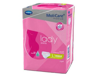 MoliCare Premium lady pants 5 Tropfen (MoliMed Premium pants active)
