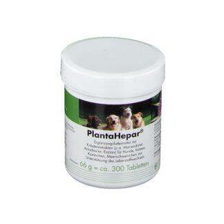 PlantaVet® PlantaHepar®