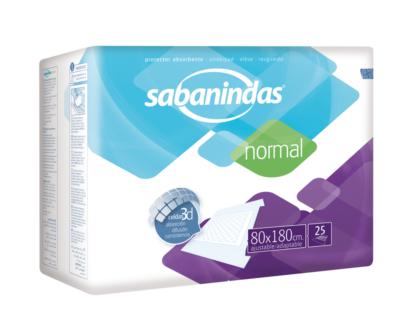 Sabanindas Normal Bettschutzeinlage