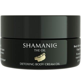 Shamanic Körperpflege Shamanic Körperpflege Detoxing Body Cream Oil 43.0 g