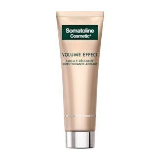 Somatoline Cosmetic® Volume Effect Cou et Décolleté