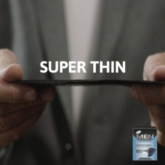TENA Men Protective Shield Extra Light