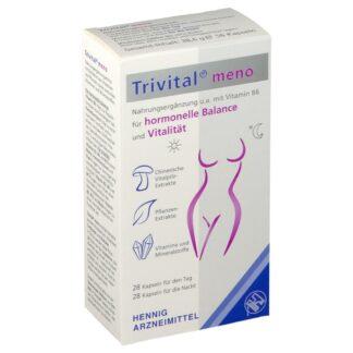 Trivital® meno