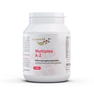 VitaWorld Multiplex A - Z