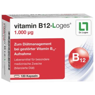 Vitamin B12-Loges® 1.000 ug