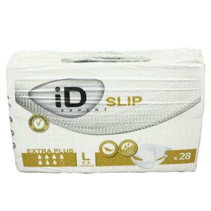 iD Expert Slip Extra Plus L