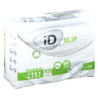iD Expert Slip Super XS