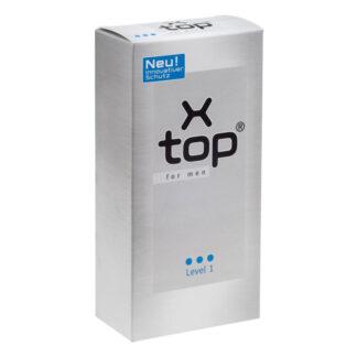 x-top for men Level 1 Schutzhüllen