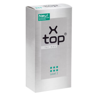 x-top for men Level 2 Schutzhüllen