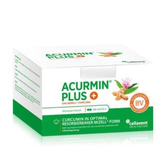 Acurmin® Plus Micelles de curcuma