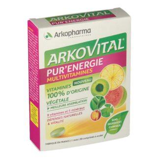 Arkopharma Arkovital® Pur'Energie