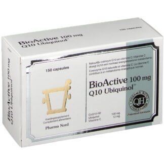 BioActive Q10 100 mg