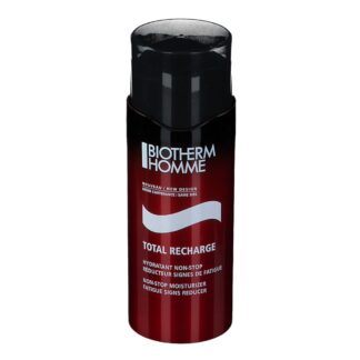 Biotherm HOMME Total Recharge Hydratant