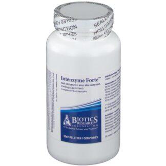 Biotics® Intenzyme Forte™