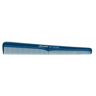 Comair Blue Profi-Line 406 Haarschneidekamm schräg