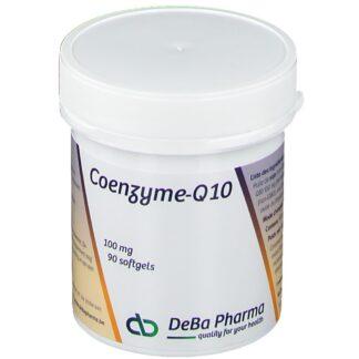 Deba Q10 100 mg