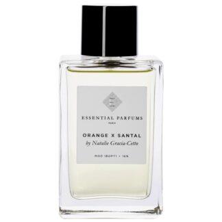 Essential Parfums Collection Essential Parfums Collection ORANGE X SANTAL by Natalie Gracia Cetto eau_de_parfum 100.0 ml