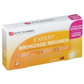 Forté Pharma Expert Bronzage