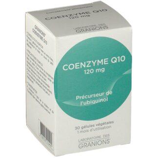 Granions® Coenzyme Q10
