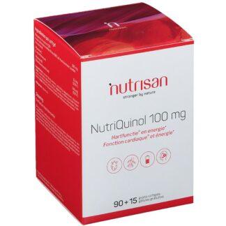 Nutrisan NutriQuinol 100 mg